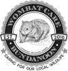 wombat Care Logo